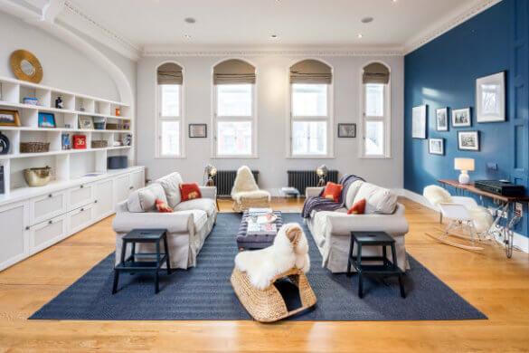 Airbnb-Style home platform
