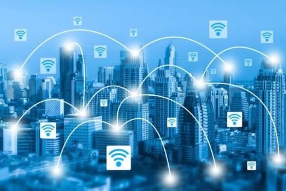 Smart City Technology Market